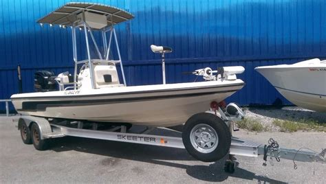 skeeter boats bay 2010 skeeter zx 22 bay power boat for sale www
