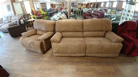 Dorsey Furniture by Warehouse M Durable X8698 Reclining Set Microfiber Set