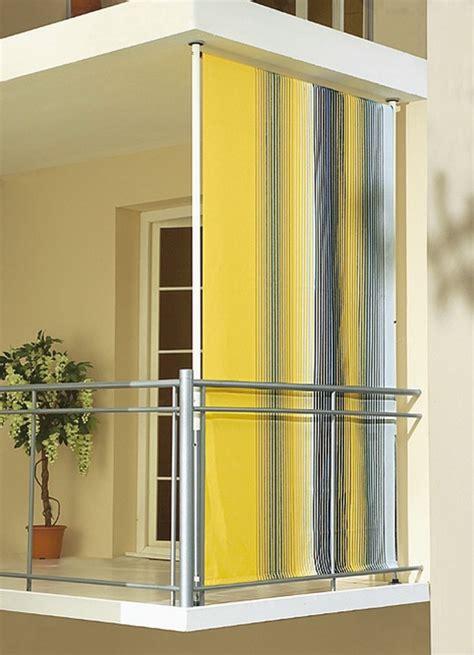 Balkon Sichtschutz Zum Klemmen by Balkon Seitensichtschutz Sichtschutz Und Sonnenschutz