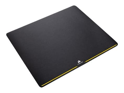 corsair gaming mm200 cloth gaming mouse mat extended ebuyer