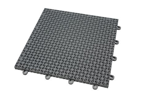 outdoor kennel flooring five great types of kennel flooring for dogs animal hub