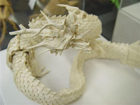 origami ryujin eastern origami ryujin origami