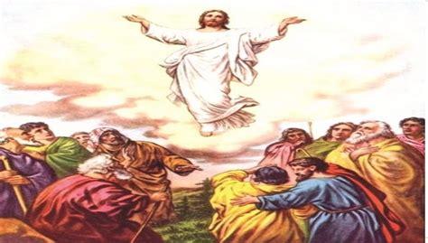 Alkitab Berkata Pergilah Kamu Ke Seluruh Dunia renungan harian kamis 14 mei 2015 mirifica news