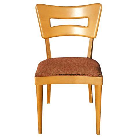 Heywood Wakefield Chairs by 6 Vintage Heywood Wakefield Dining Chair Dogbone M154 On
