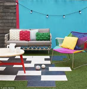 Bring The Inside Out With Furniture Designed For Alfresco Inside Out Outdoor Furniture