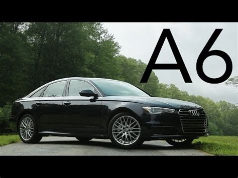 audi a6 consumer reports 2016 audi a6 drive consumer reports the gabeturbo