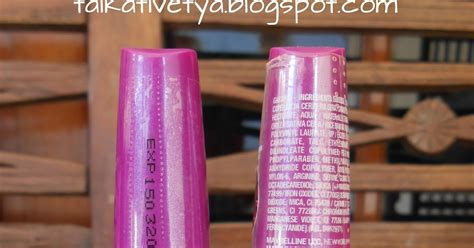Maskara Maybelline Asli maybelline volum express the falsies waterproof mascara