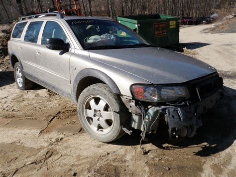 volvo xc70 transmission replacement cost 2004 volvo xc70 cross country quality used oem replacement