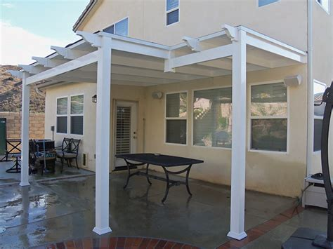 Patio Covers Simi Valley Vinyl Patio Covers Solid Patio Covers Los Angeles Ca Buy