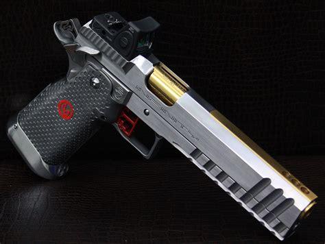 Handmade Pistols - 1911 custom 1911