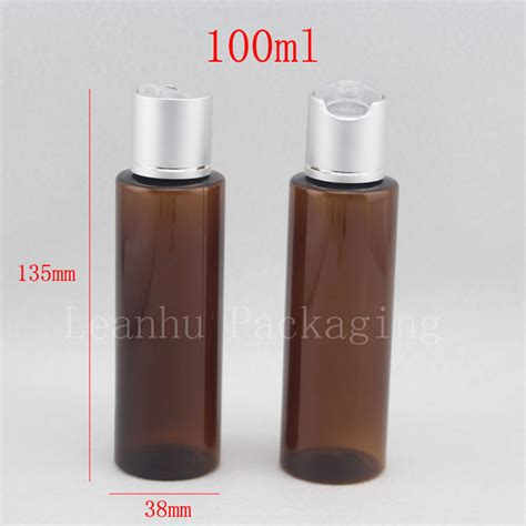 Pet R Tub 50 Ml N Cap Press Stop 24410 Black 100ml travel bottles promotion shop for promotional 100ml travel bottles on aliexpress