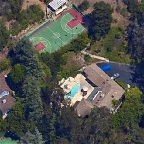 pictures of vin diesel s house house pictures