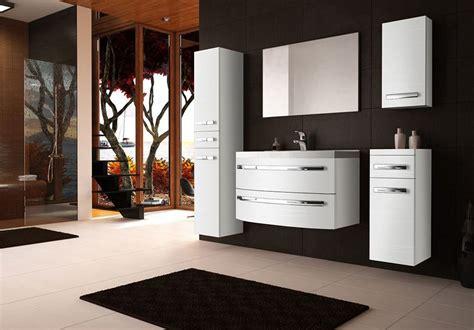 badezimmer spiegelschrank montieren sam 174 badm 246 bel montiert hochglanz spiegel wei 223 5tlg dynamic