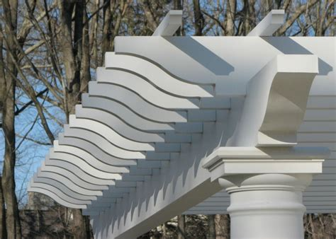 1000 Images About Pergola Rafter Tails On Pinterest Pergola Rafter Tails