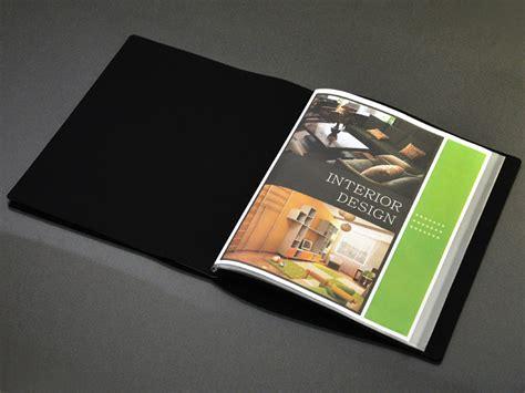 display books art portfolio presentation display book 24 pocket black