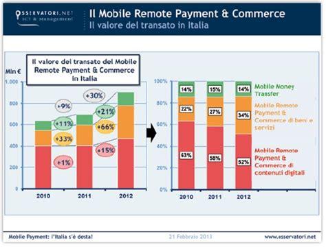 mobile remote payment contante addio 232 l ora di app e cellulari