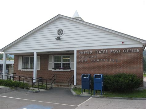 Hton Nh Post Office by Glencliff New Hshire Post Office Post Office Freak