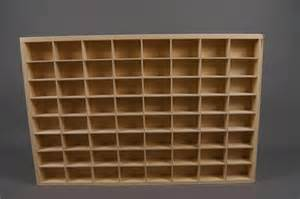 Wooden Display Shelves Citadel Paints Miniatures Display Shelves Wooden Unit