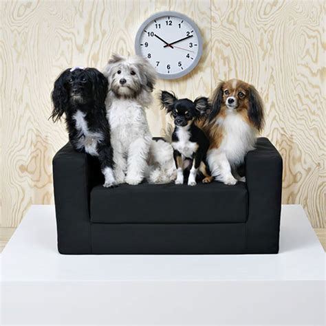 ikea dog house ikea introduces lurvig a collection of furniture and accessories for pets mikeshouts