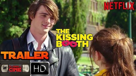 los besos en el 8490664188 the kissing booth el stand de besos tr 225 iler subtitulado en espa 241 ol netflix youtube