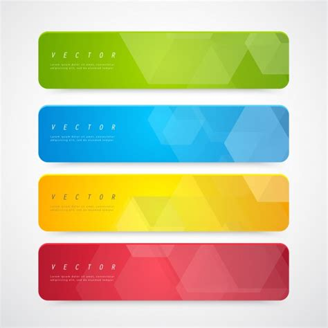 header card design template flyer template header design vector free