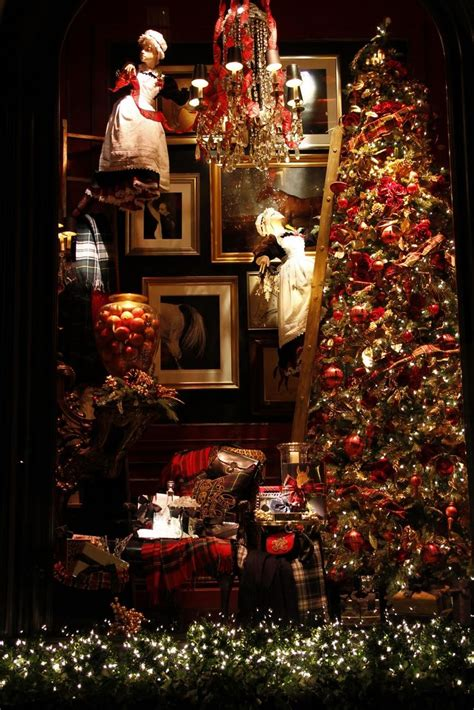 122 best images about christmas window display ideas for