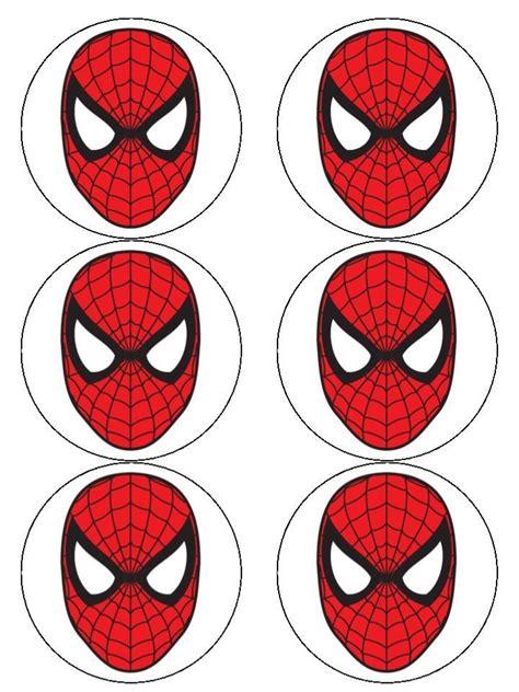 free printable elf on the shelf spiderman mask spiderman face printable spiderman face mask spiderman