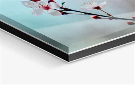 Fotodruck Acryl by Ihr Foto Hinter Acrylglas Galerie Qualit 228 T Whitewall