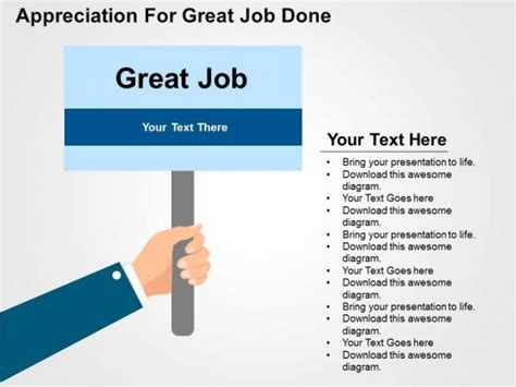 Ppt Templates For Appreciation | powerpoint template appreciation gallery powerpoint