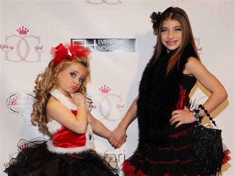 Toddlers And Tiaras Controversies Business Insider - some parents do use their kids to fulfil broken dreams
