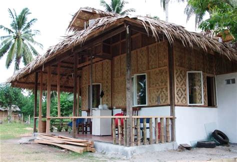 typical filipino house design a step by step guide in building bahay kubo balay ph