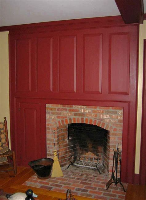 primitive colonial home decor classic colonial homes interior cape fireplace colonial