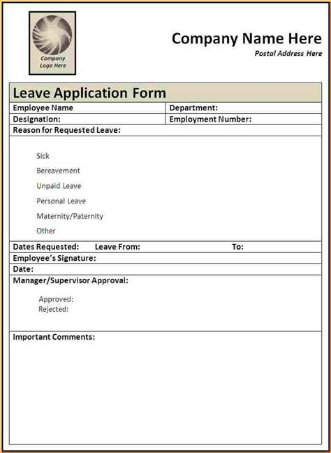 4 simple application format basic job appication letter