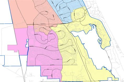 palm coast sections palm coast redistricting plan disqualifies dennis cross