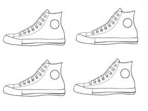pete the cat white shoes template pete the cat project