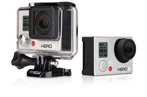 Kamera Gopro 3 White gopro kamera hero3 white edition ince kamera kutulu fiyatı