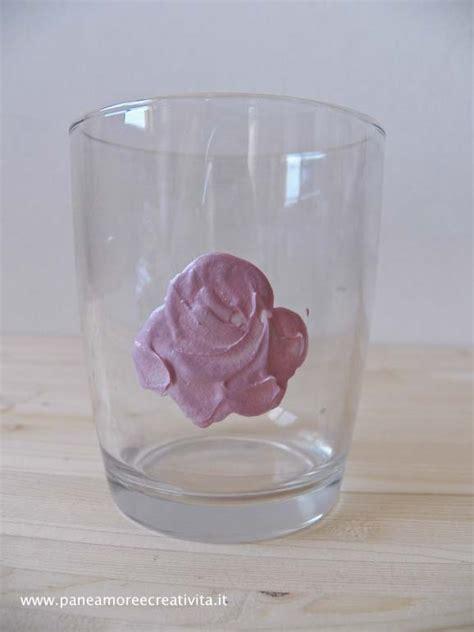 bicchieri della nutella come riciclare il bicchiere di vetro della nutella