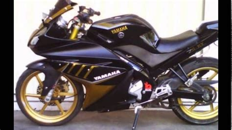 gambar modifikasi motor ninja  tak modifikasi yamah nmax
