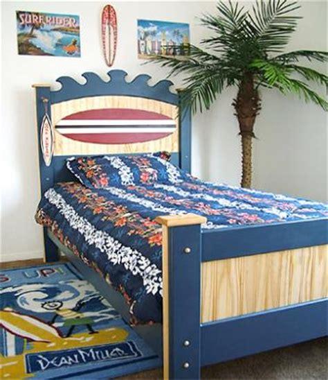 surf bedroom decor surf themed room d 233 cor