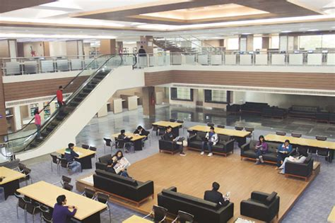 Amity Lucknow Mba Fees by Amity Infra Library