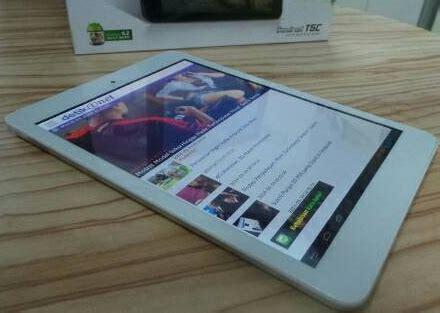 Baterai Tablet Advan T5c harga spesifikasi advan vandroid t5c