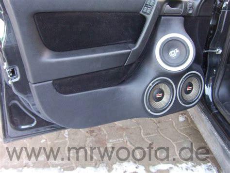 Speaker Acr Neo astra g anlage