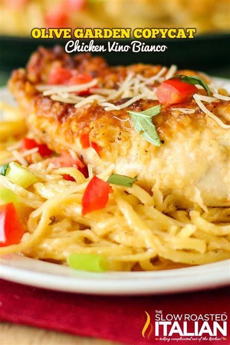 Olive Garden Chicken Parmigiana Recipe by Best 25 Chicken Garden Ideas On Olive Garden