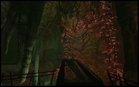 cave plants mission improbable 3 cave with plants image mod db