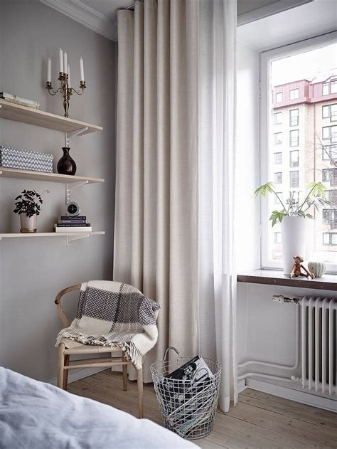 gardinen schlafzimmer grau die 25 besten ideen zu gardinen auf h 228 ngende