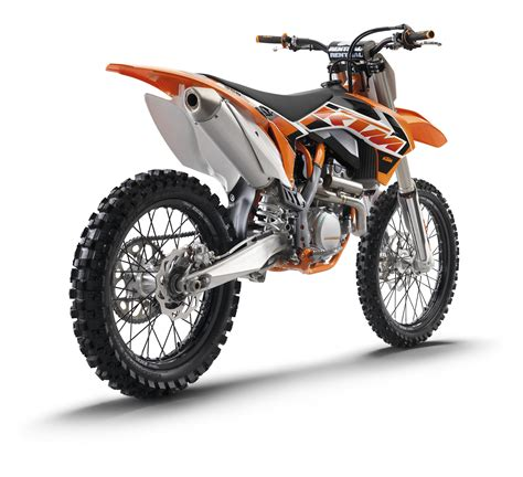 Ktm Sx350 2015 Ktm 350 Sx F Review