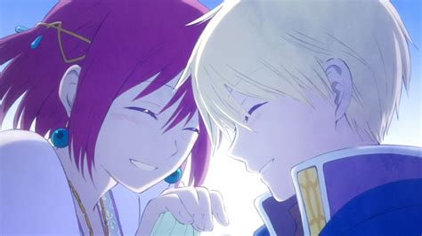 imagenes de zen y shirayuki why i don t care about the romance in akagami no shirayuki