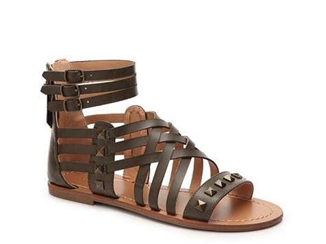 gladiator sandals dsw indigo rd dansel gladiator sandal dsw