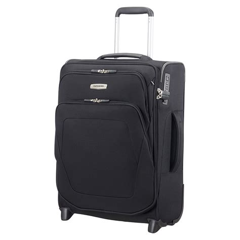 samsonite cabin luggage samsonite spark sng 2 wheel upright expandable cabin