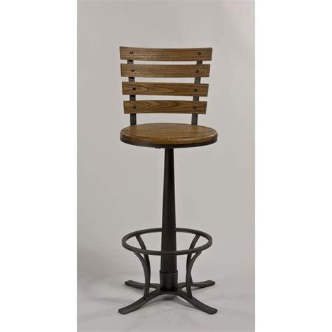 gray bar stools hillsdale westview swivel steel gray bar stool ebay